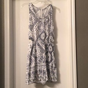 Charlotte Russe Small Romper